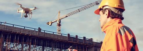 New York veut des drones pour inspecter ses immeubles