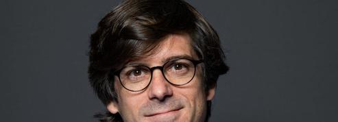 Laurent Nicolas, la technologie contre le diabète
