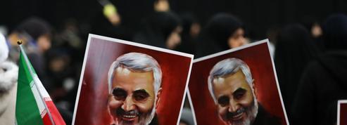 «L'Iran veut sauver la face, mais n'est pas prêt à la confrontation»