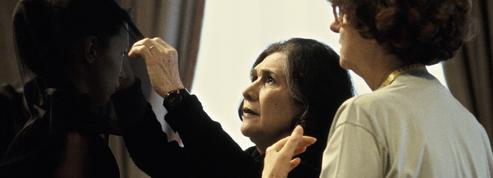 Anne-Marie Munoz tire sa révérence