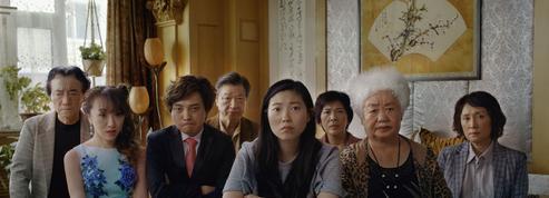 Adieu, de Lulu Wang: une famille formidable
