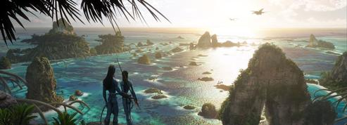 «Le feu, l'eau et la 3D»... James Cameron entretient le suspense sur Avatar 2