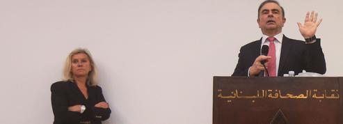 Carlos Ghosn: une communication pilotée par Anne Méaux