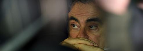 Pourquoi «la grande évasion» de Carlos Ghosn fascine