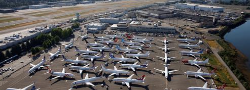 Crise du Boeing 737 Max: des sous-traitants français souffrent