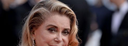 Le tournage du film avec Catherine Deneuve ne reprendra pas avant avril