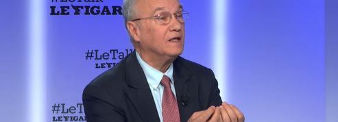 Gilles Carrez (LR): «Il faut travailler plus longtemps»