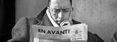 Michel De Jaeghere: «Camus, à la mesure de l'Homme»