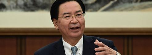 Joseph Wu: «Taïwan reste une lueur d'espoir pour les démocrates chinois»