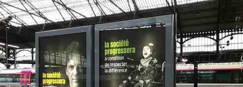 Publicités d'Alliance Vita: la «neutralité du service public» s'applique-t-elle à la régie publicitaire de SNCF et de la RATP?