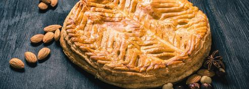 Quelle est la recette de la galette des rois à la frangipane?