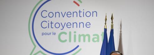 À la convention climat, les citoyens tirés au sort témoignent