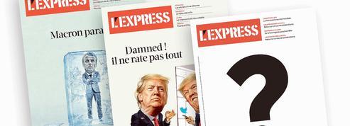 Le nouvel Express s'inspire des recettes de The Economist