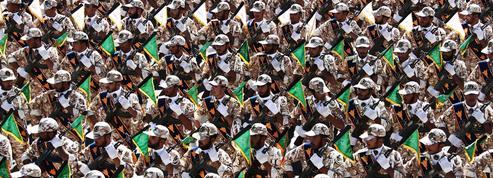 Les clés pour comprendre les Gardiens de la révolution islamique