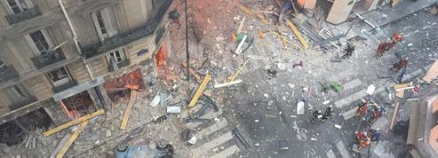 Explosion de rue de Trévise: une centaine de sinistrés n'ont toujours pas retrouvé leur logement