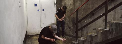 En Écosse, les effrayants ravages de l'héroïne