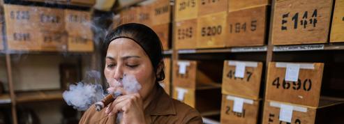 Le contrôle du tabac est inégal à travers le monde