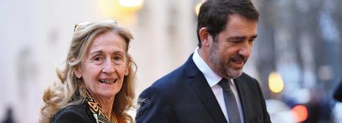 Nicole Belloubet ouvre la porte au rapatriement de djihadistes