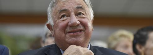 Bachelier (LREM) presse Larcher d'«abolir le régime spécial de retraite des sénateurs»
