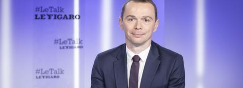 Olivier Dussopt: «Je pense que la grève n'a plus de raisons d'être»