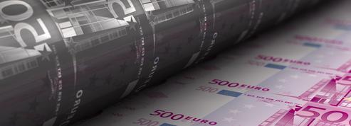 Grève: la Banque de France écarte tout risque de pénurie de billets de banque