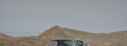 Ford Mustang Bullitt, record d'enchère pour la voiture de Steve McQueen