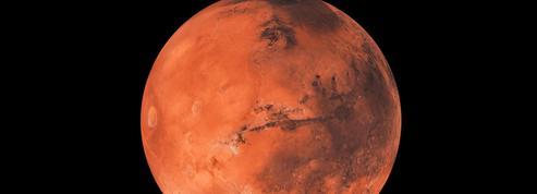 L'incroyable périple pour ramener des morceaux de Mars vers la Terre