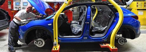 Même rentable, Opel est contraint à un autre plan d'économies