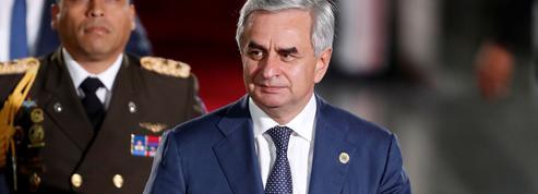 Caucase: le président de l'Abkhazie renversé