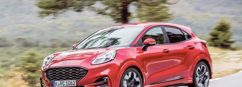 Ford Puma, un petit fauve bien élevé