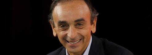 Éric Zemmour: «Le magasin vu par Boboland»