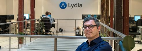 Lydia lève 40millions d'euros auprès de Tencent