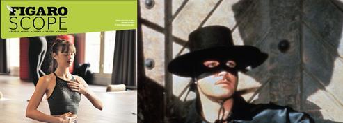 Paris sur Zen - D'un Zen qui veut dire Zorro…