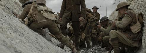 La critique encense 1917 de Sam Mendes, véritable «choc visuel»