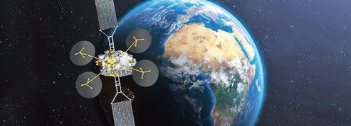 Le premier vol de l'année d'Ariane 5 est lourd d'enjeux pour Eutelsat