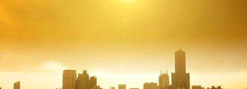 2019 est bien la deuxième année la plus chaude de l'histoire