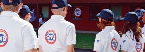 Tensions autour de la laïcité pour les jeunes du SNU