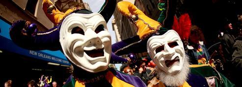 La Nouvelle-Orléans: vibrez au rythme du plus déjanté des carnavals