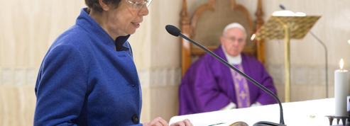 Pour la première fois, une femme nommée «numéro 3» à la Secrétairerie d'État du Vatican