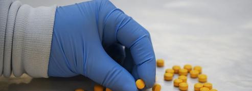Alerte en France sur le Fentanyl, un opioïde mortel