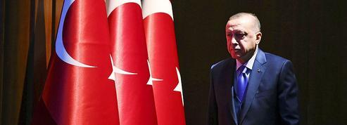 Le néo-impérialisme de la Turquie d'Erdogan