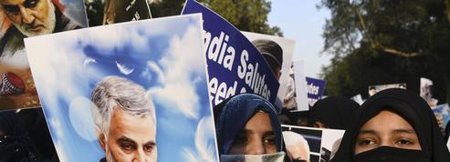 «Aucun Iranien n'a pleuré la mort de Soleimani»
