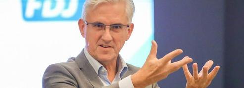 Pierre-Marie Argouarc'h, DRH de la FDJ: le défaut qu'il n'a pas… en 10 questions