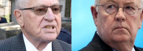 Dershowitz et Starr, deux ténors au chevet de la Maison-Blanche