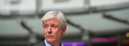 Sous pression, le patron de la BBC démissionne