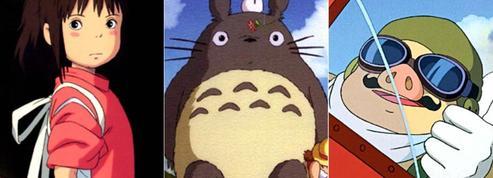 Totoro, Chihiro, Porco Rosso ... Les classiques des studios Ghibli en route pour Netflix