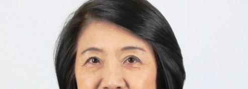 Makiko Ono, une fidèle du japonais Suntory chez Orangina-Schweppes