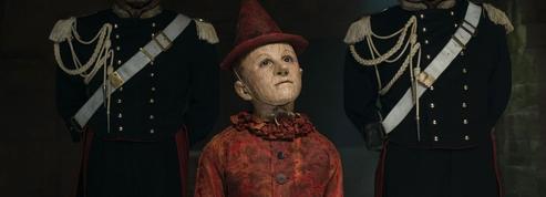 Pinocchio de Matteo Garrone, de nouvelles images sombres et nostalgiques