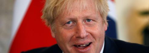 À dix jours du Brexit, les Lords et Johnson s'accrochent sur le sort des Européens