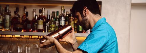 Notre sélection des meilleurs bars à cocktails à Paris